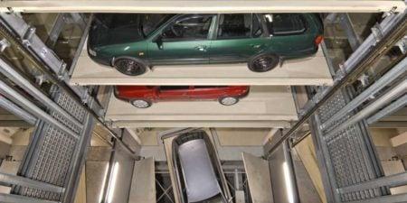 Carparkers Idee 1B
