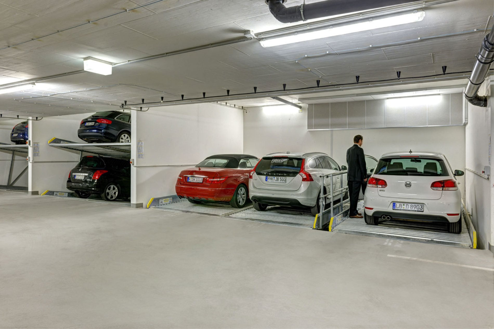 Carparkers Idee 8A