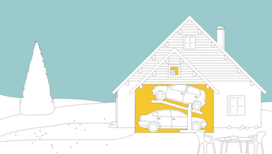 Carparkers Idee 5B