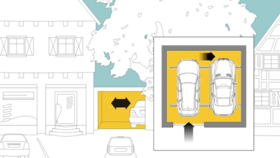 Carparkers Idee 7B