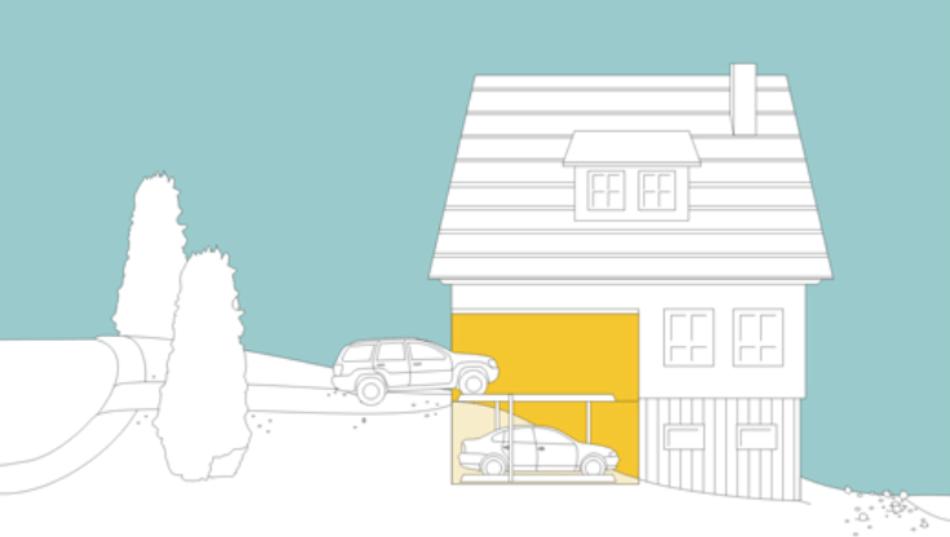 Carparkers Idee 8B