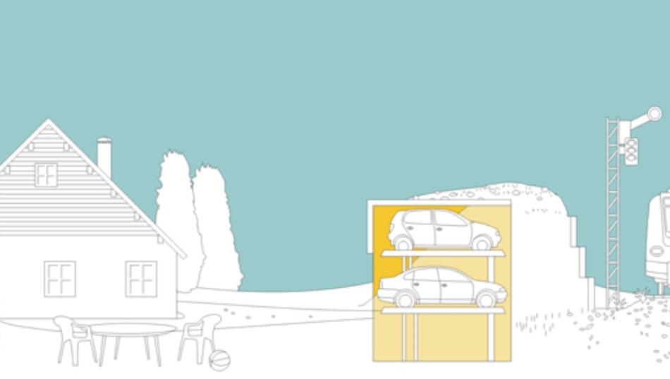 Carparkers Idee 9B