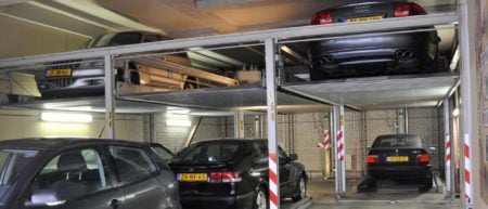 Carparkers Idee 1A